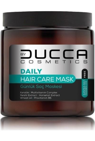 By Ducca Günlük Saç Bakım Maskesi 500 ml