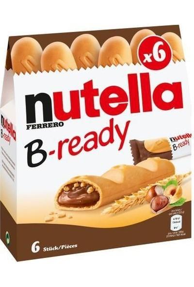 Nutella B-Ready 132 gr