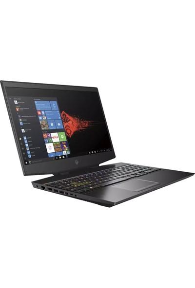 "HP Omen 15-DH1034NT Intel Core i7 10750H 16GB 1TB SSD RTX2080 Super Windows 10 Home 15.6"" FHD Taşınabilir Bilgisayar 1N7W7EA"