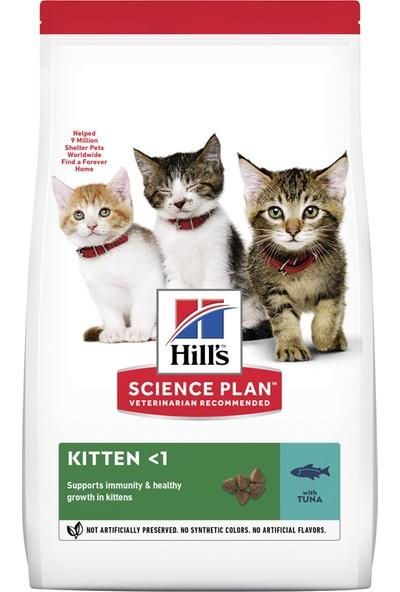 Hills Ton Balıklı Yavru Kedi Maması 7 kg