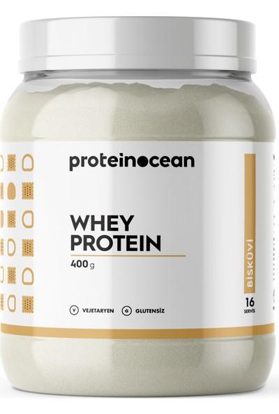 Proteinocean Whey Protein 400 gr