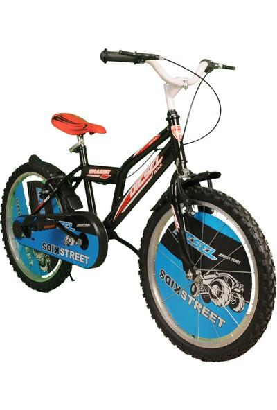 Dieselbike Diesel Dragon 20 Jant 4-5-6-7-8-9-10 Yaş Çocuk Bisikleti