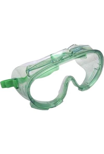 Viola Ilaçlama Gözlüğü-Odun Kesim Gözlüğü