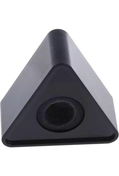 Soundizayn Üçgen Röportaj Mikrofon Aksesuarı