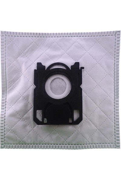 FERSAN Philips &S&Bag Süpürge Torbası 5 Adet