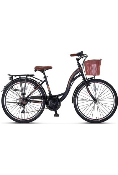 Ümit 2610 Alanya 26 Jant Kadın Şehir Bisiklet (155 cm Üstü Boy)