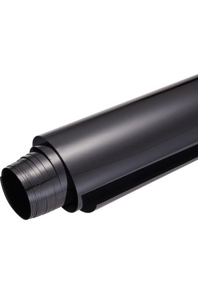 Newdizayn Cam Filmi Çizilmez Amerikan 100 cm x Koyu Ton-3 m