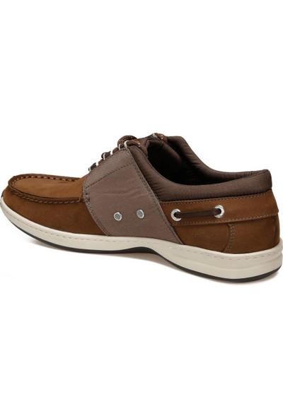 Dockers 220100 1fx Nubuk Deri Yazlık Erkek Ayakkabı