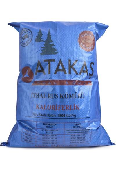 Atakaş Portakal Kömür Sobalık 25 kg