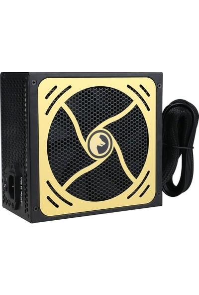 Gametech 750WATT 80 Plus Gold 14 cm