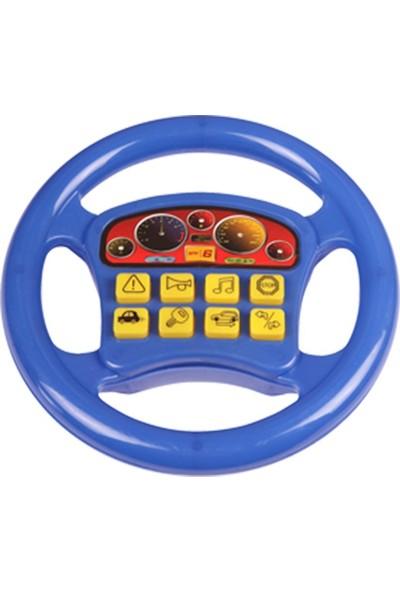 UJ Toys 9253-9260 Poş.direksiyon