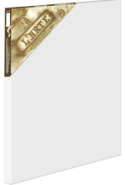 Larte Profesyonel Double Şase Kare Tuval 100 x 100 cm