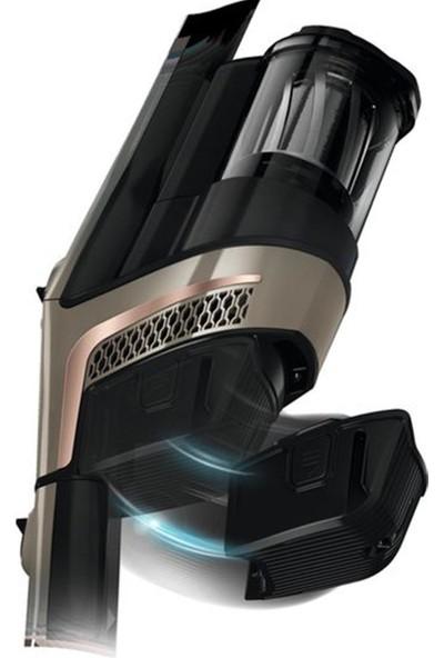 Miele Triflex Power Kablosuz Şarjlı Dik Süpürge - Kaşmir Gri