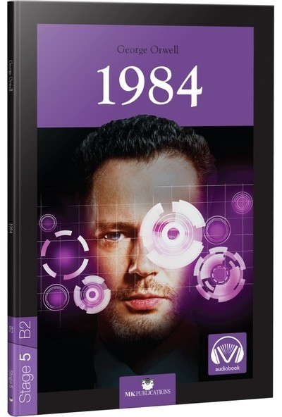 1984 – Stage 5 – İngilizce Hikaye - George Orwell