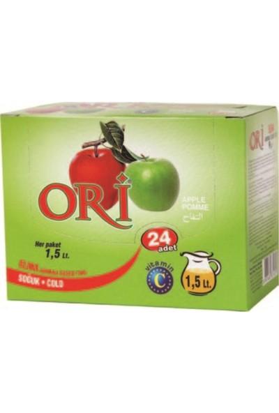 Ori Elma Aromalı Soğuk Içecek Tozu 9 gr x 24'lü