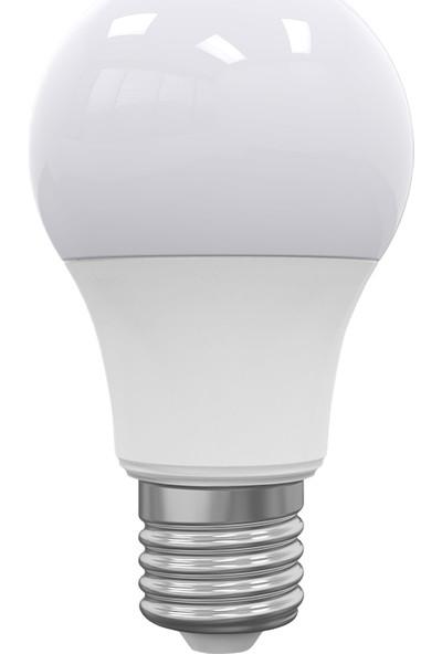 Uzlight 10W 6500K (Beyaz Işık) LED Ampul 10 'lu Uzlight