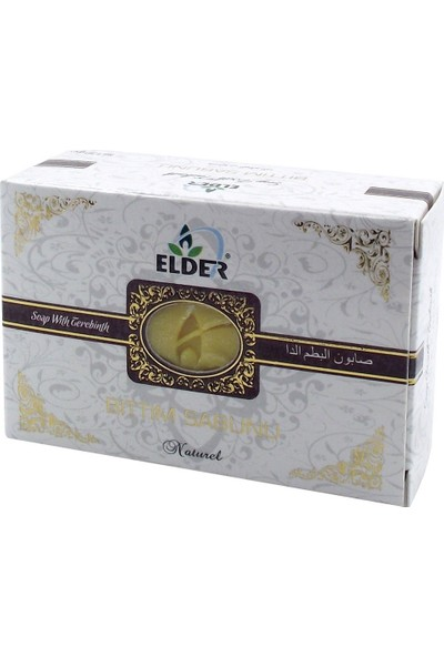 Elder Bıttım Sabun 130