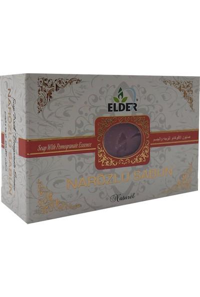 Elder Nar Özlü Sabun 130 gr