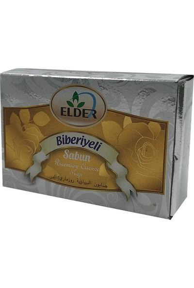 Elder Biberiyeli Sabun 150 gr