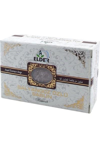 Elder Salyangoz Özlü Sabun 130 gr