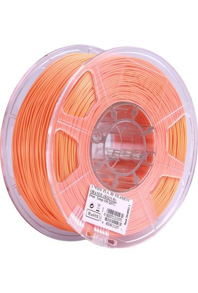 Esun Turuncu Pla+ Filament