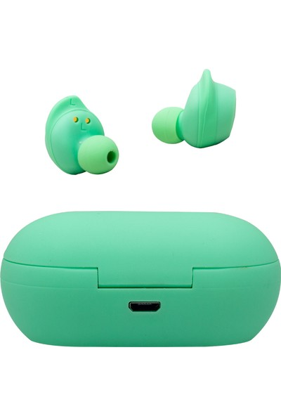 Hello HL-19673 C330 Iphone/androıd Unıversal Şarjlı Aırpods Bluetooth Kulaklık