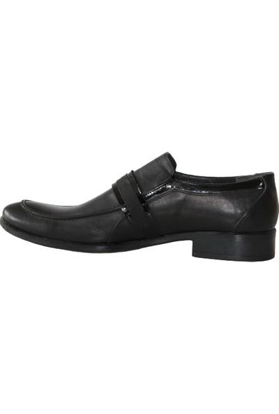 Pamir PAMİR-005578 Erkek Klasik Deri Ayakkabı