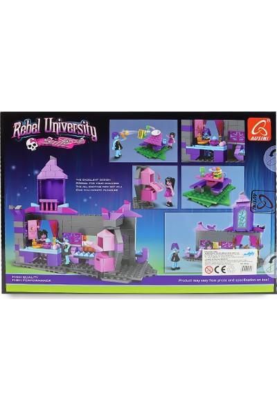Ausini Rebel University 25544