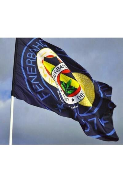 Fenerium Fenerbahçe Bayrağı 100X150