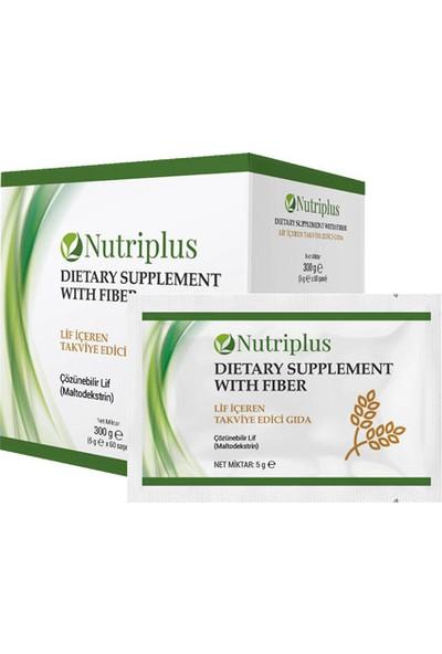 Farmasi Nutrıplus Lif Içeren Gıda 5g 60 Numune