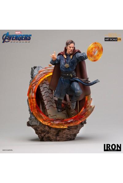 Iron Studios Marvel - Avengers: Endgame - Doctor Strange Figür