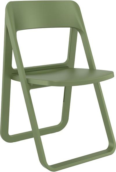 Siesta Dream Katlanır Sandalye