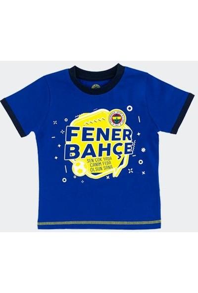 Fenerium Fenerbahçe Logo Tshirt
