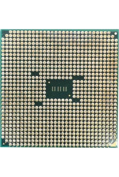AMD Athlon X4 860K Soket 3.7GHz 4MB Cache FM2+ İşlemci