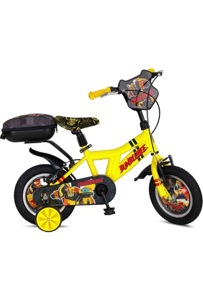 Ümit 1204 Transformers 12 Jant Çocuk Bisikleti (75/90CM Boy)
