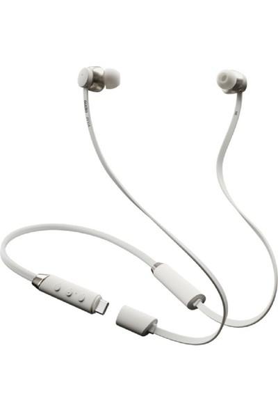 Sudio Elva Kablosuz Bluetooth Kulaklık Beyaz