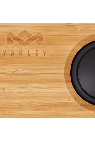Marley Get Together Hoparlör Siyah EM-JA006-SBB