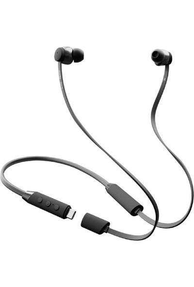 Sudio Elva Kablosuz Bluetooth Kulaklık Siyah