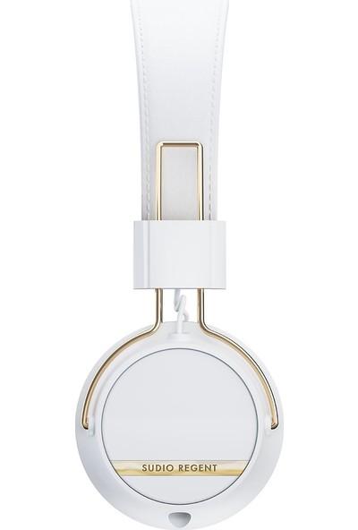 Sudio Regent 2 Kablosuz Bluetooth Kulaklık Beyaz