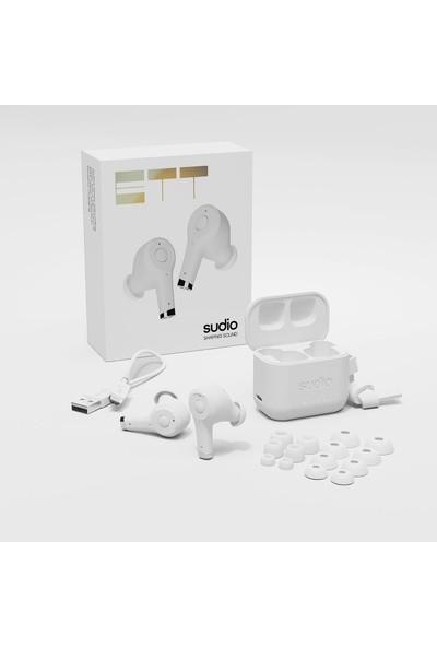 Sudio Ett Kablosuz Bluetooth Kulaklıkbeyaz