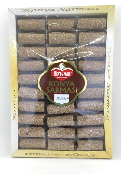 Özkar Kakaolu Konya Sarması 350 gr
