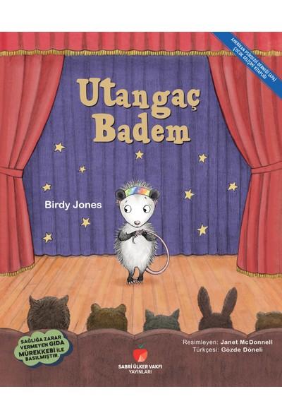 Utangaç Badem - Birdy Jones