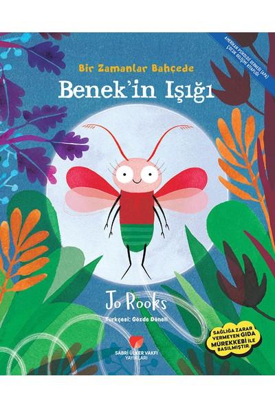 Benek'in Işığı - Jo Rooks