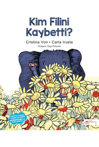 Kim Filini Kaybetti? - Cristina Von