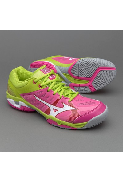 Mizuno Tenis Ayakkabısı