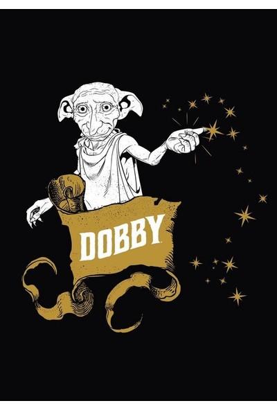 Warner Bros Harry Potter Wizarding World Duvar Posteri Dobby 50X70 cm