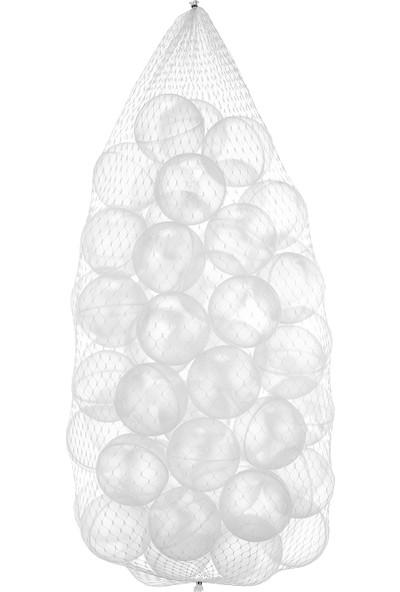 WellGro Bubble Pops Gri Top Havuzu