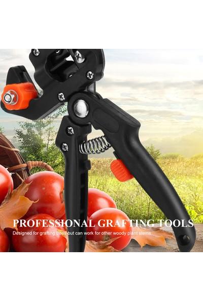 Buyfun Profesyonel Aşılama Araçları Grafter Budayıcı Kiti