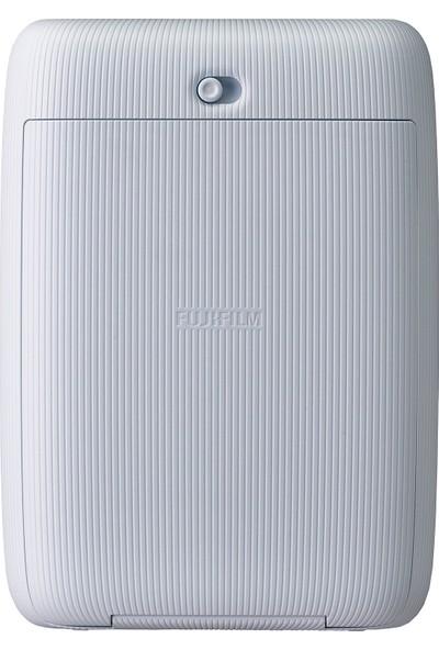 Fujifilm Instax Mini Link Beyaz Akıllı Telefon Yazıcısı ve 10'lu Mini Film