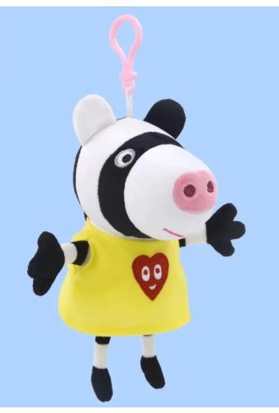 Peppa Pig Zuzu Zebra 19 cm